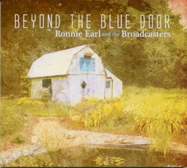 Beyond The Blue Door (CD)
