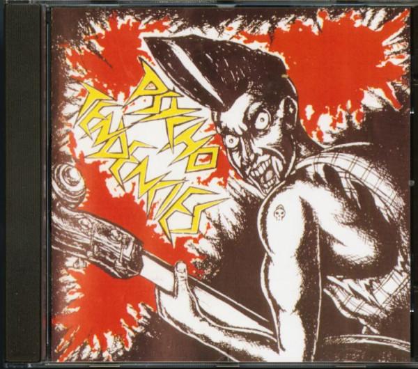 Psycho Tendencies (CD)