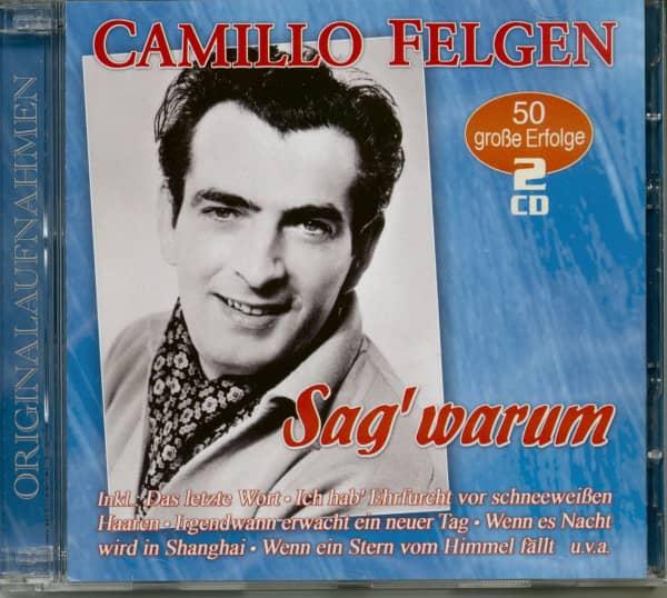 Sag Warum (2-CD)