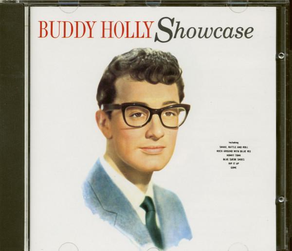Showcase (CD)