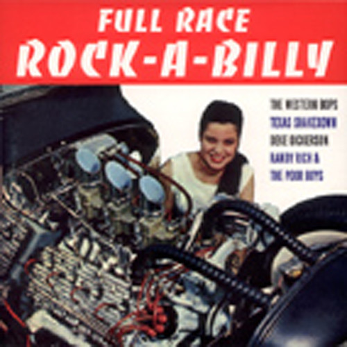 Full Race Rockabilly