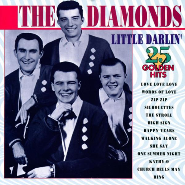 Little Darlin' - 25 Golden Hits