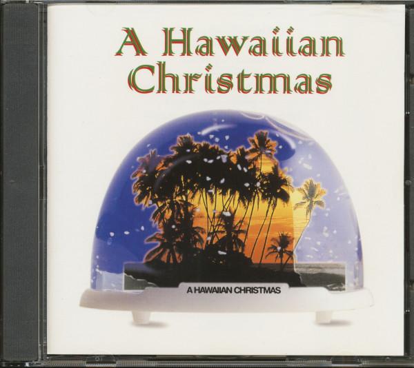 A Hawaiian Christmas (CD)