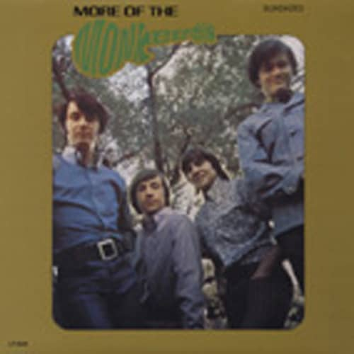 More Of The Monkees - HQ Vinyl