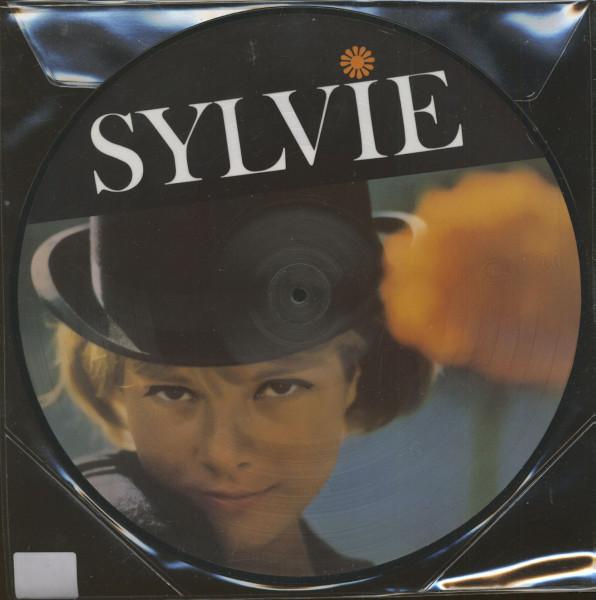 Sylvie Vartan (LP, Picture Disc)