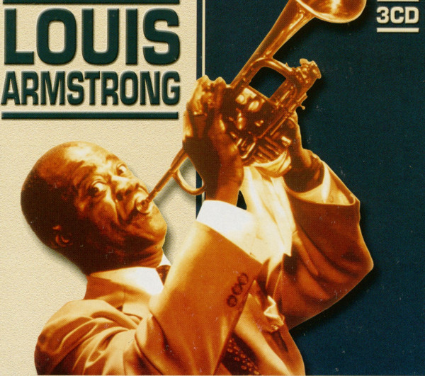 Louis Armstrong (3-CD)