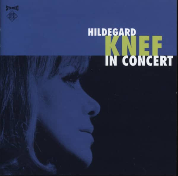 In Concert 2-CD