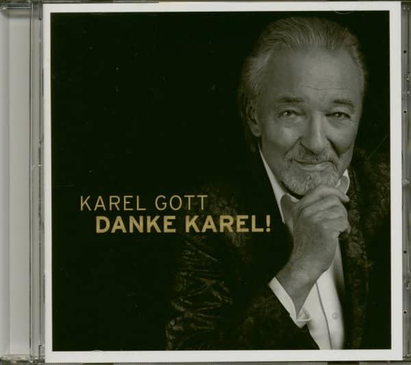 Danke Karel!