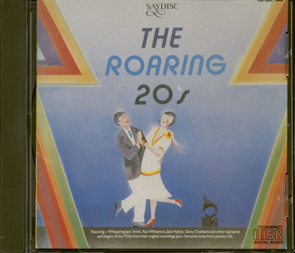 The Roaring 20's (CD)
