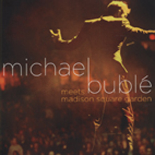 Meets Madison Square Garden (CD&DVD)
