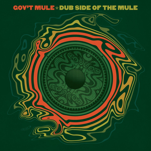 Dub Side Of The Mule (2-LP)