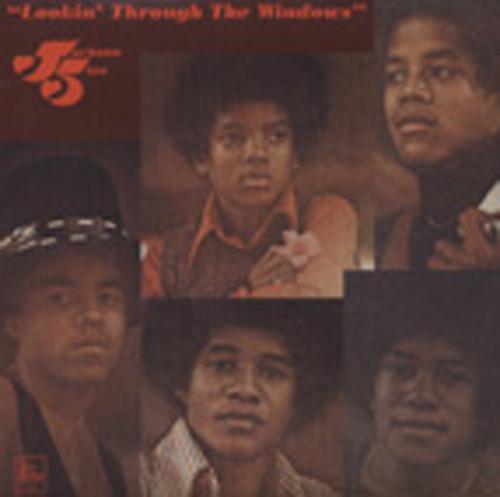Lookin' Through The Windows 1972 (Ltd.) 180gr