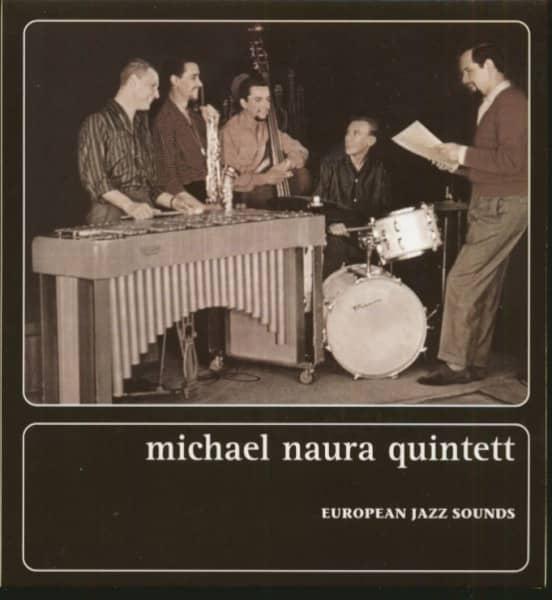 European Jazz Sounds (2-CD)