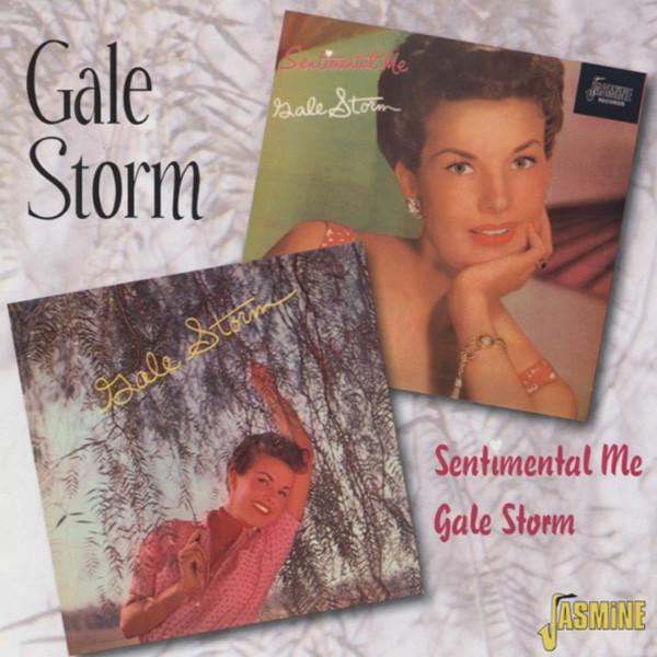 Gale Storm & Sentimental Me