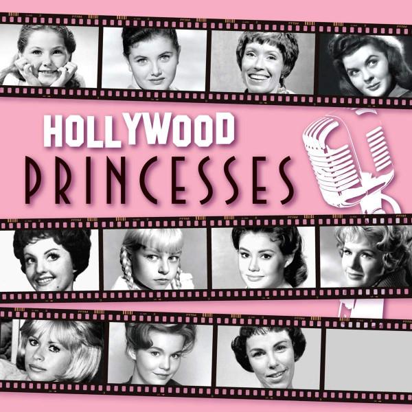 Hollywood Princesses (CD)