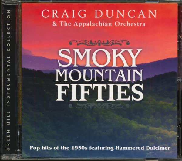 Smokey Mountain Fifties (CD)