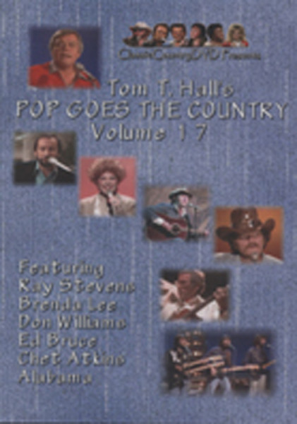 Vol.17, Pop Goes Country (1980)