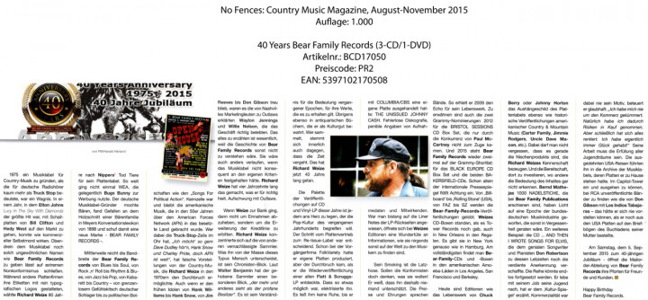 40-Years-Bear-Family-Records_No-Fences_August-November-2015