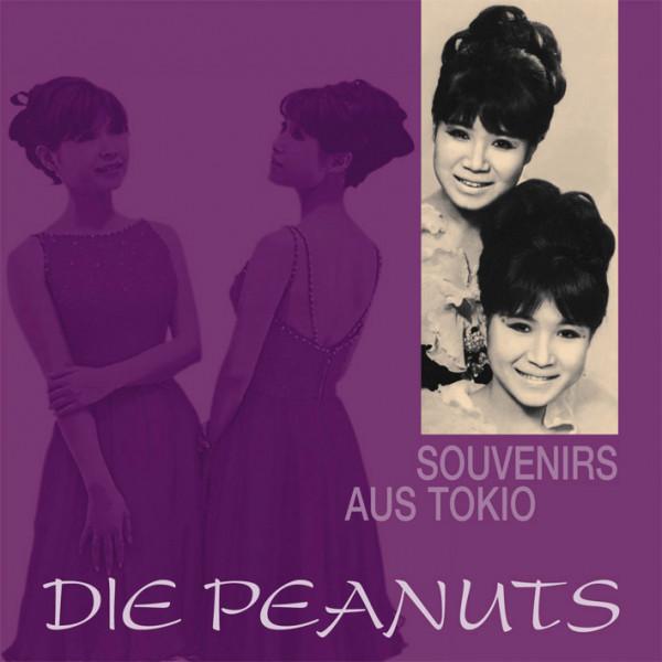 Souvenirs aus Tokio (1960-67)
