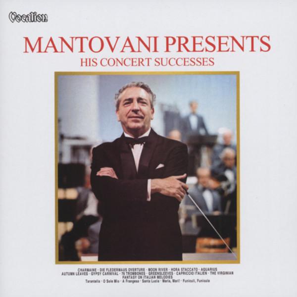 His Concert Successes (1970)
