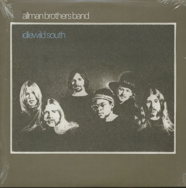 Idlewild South (LP, 180g Vinyl)