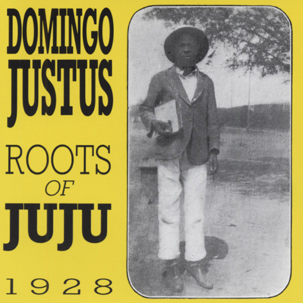 1928 - Roots Of Juju Label