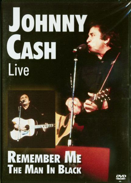 Remember Me - The Man In Black Live (0)
