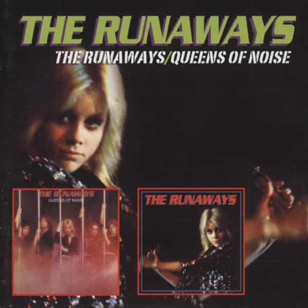 The Runaways & Queens Of Noise