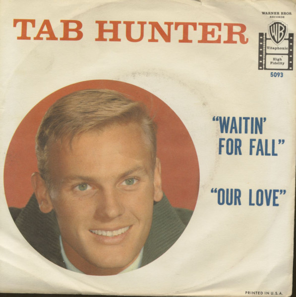 Waitin' For All - Our Love (7inch, 45rpm, PS)