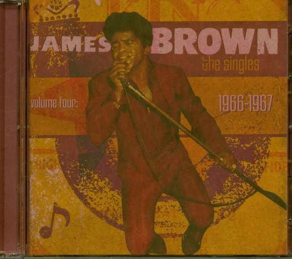 The Singles Vol.4 (2-CD)