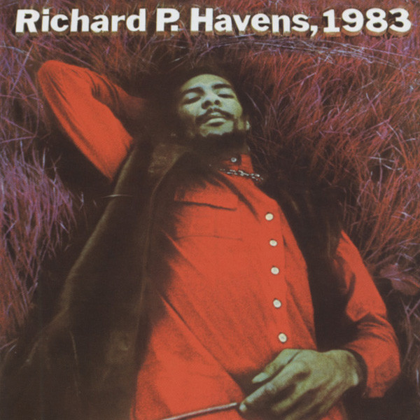 Richard P. Havens, 1983...plus