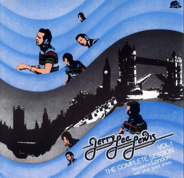 Complete London Session Vol.1 (LP)