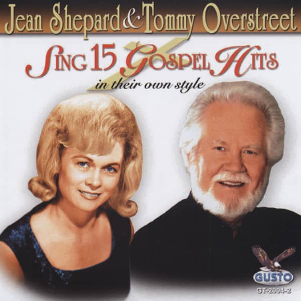Sing 15 Gospel Hits