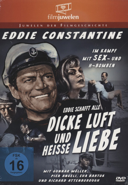 Dicke Luft und heisse Liebe (1959 - SOS Pacific)