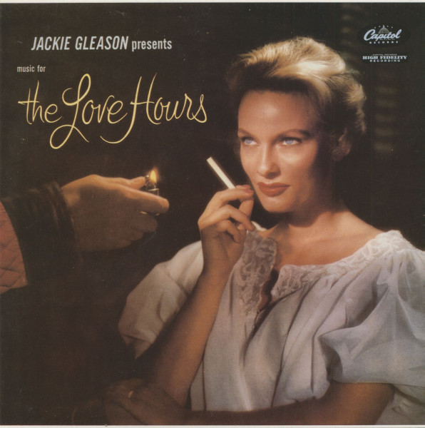 Music For The Love Hours (LP)