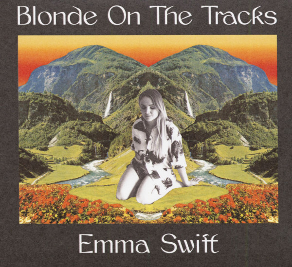 Blonde On The Tracks (CD)