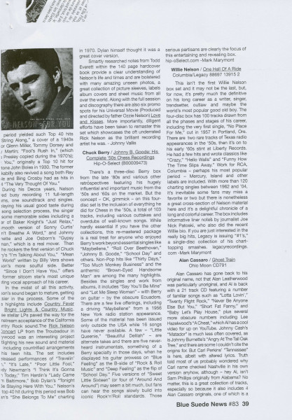 Press-Archive-Ricky-Nelson-For-You-Decca-1963-69-Blue-Suede-News-2