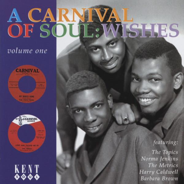 A Carnival Of Soul