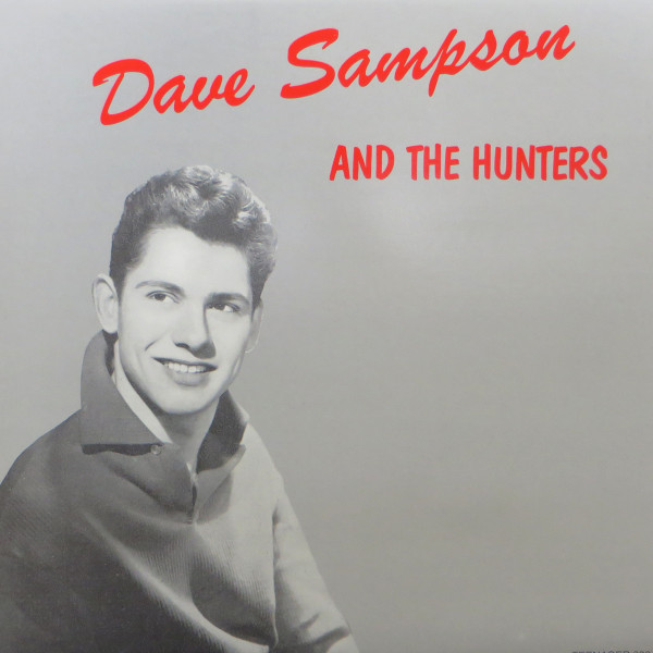 Dave Sampson And The Hunters