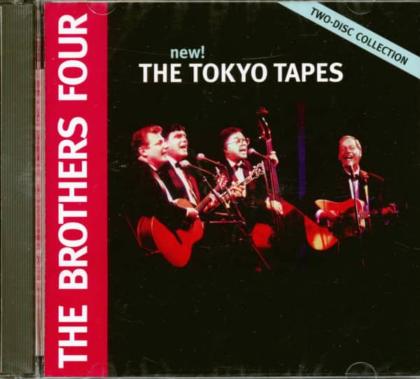 The Tokyo Tapes (2-CD)