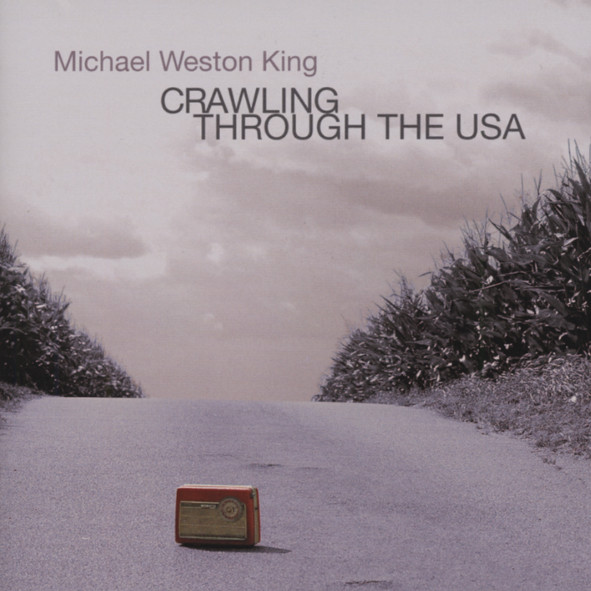 Crawling Though The USA