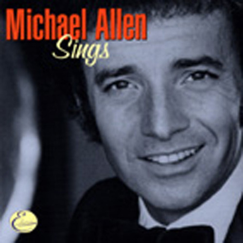 Michael Allen Sings