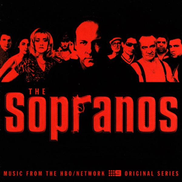 The Sopranos - HBO Series Original Music