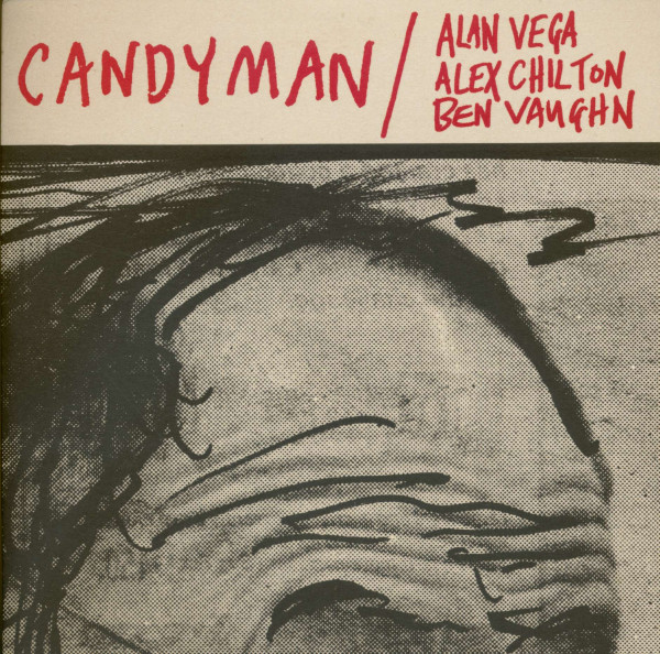 Candyman - Lover of Love (7inch, 45rpm, BC, PS)