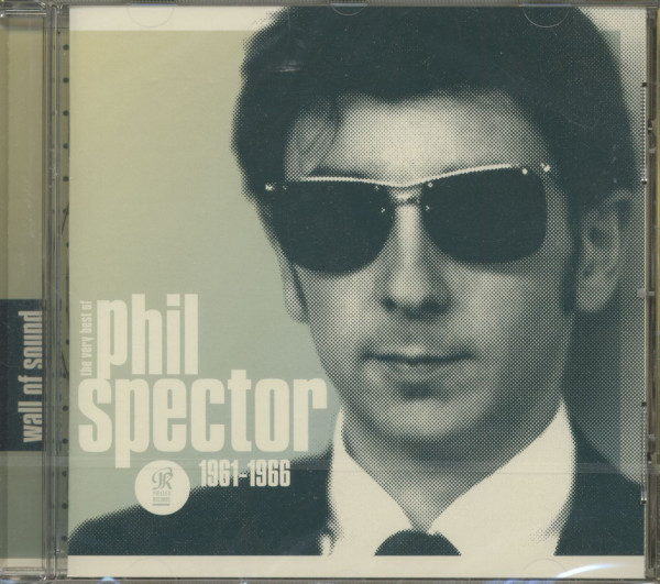 Wall Of Sound - The Very Best Of Phil Spector - 1961-66 (CD)