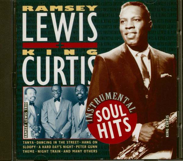 Instrumental Soul Hits (CD)