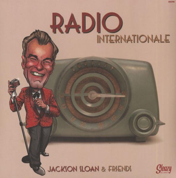 Radio Internationale (LP)