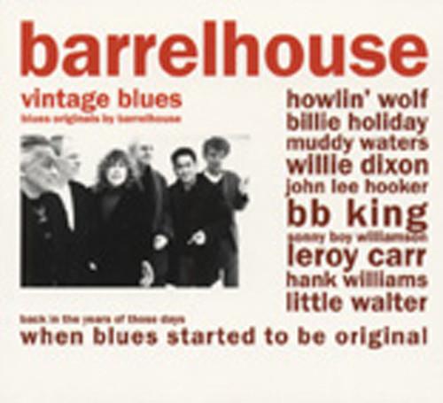 Vintage Blues