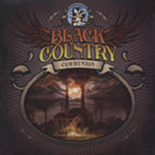 Black Country Communion