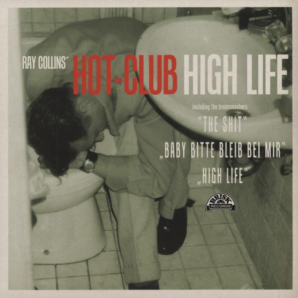 High Life - 2012